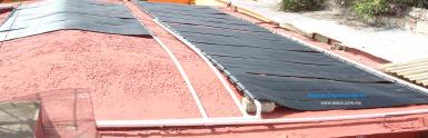 Panel Solar Israelí-3