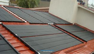Paneles Solares Israelí-4