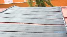 Panel Solar Israelí-1