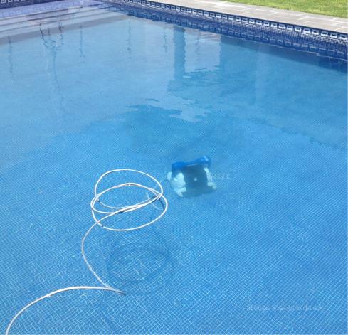 robot en agua 4